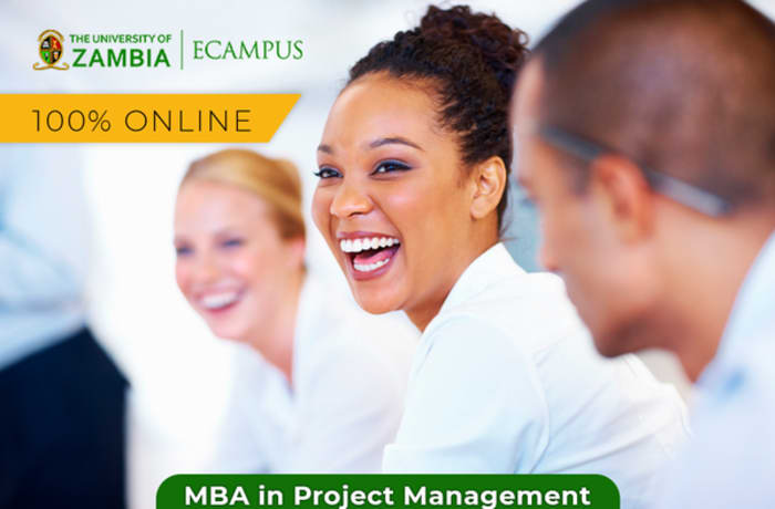 Jump-start your future as Project Manager image