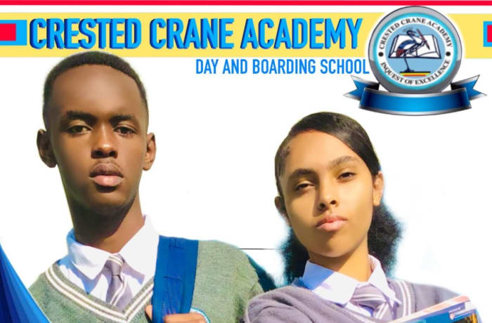Crested Crane Academy offers ECZ and IGCSE syllabii image