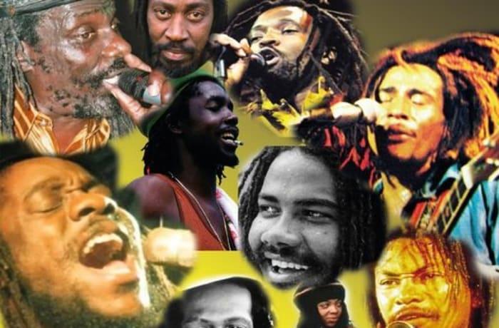 Summer Reggae Festival image