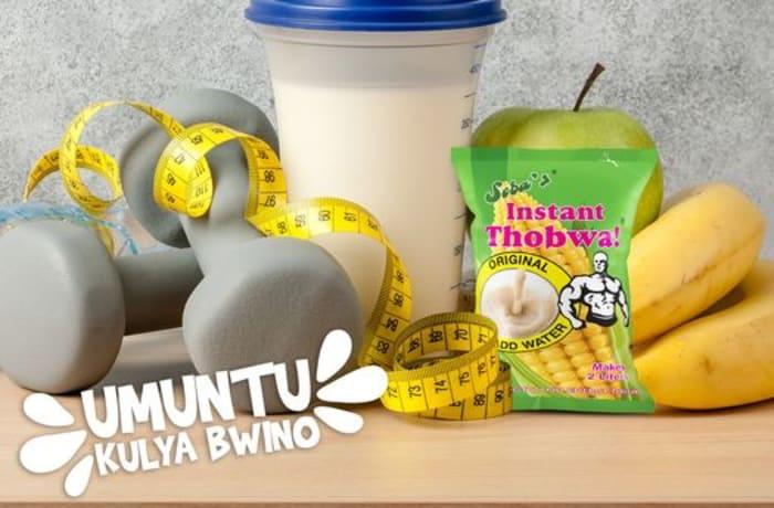 Enjoy Seba's Instant Thobwa with your family image