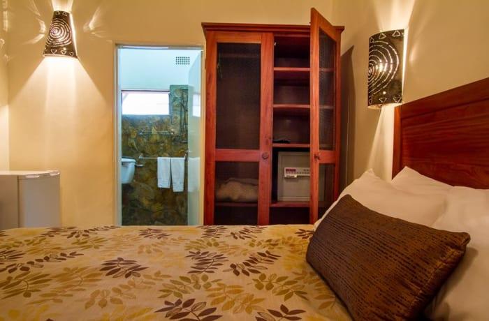 Executive Room Rate - Single Room
