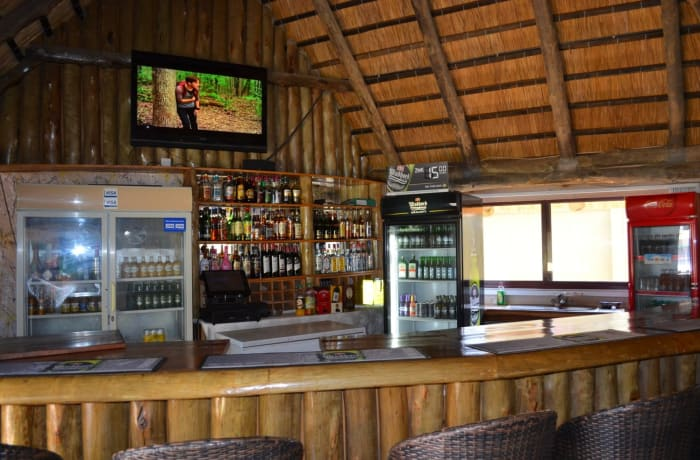 Excellent restaurant and bar facilities image