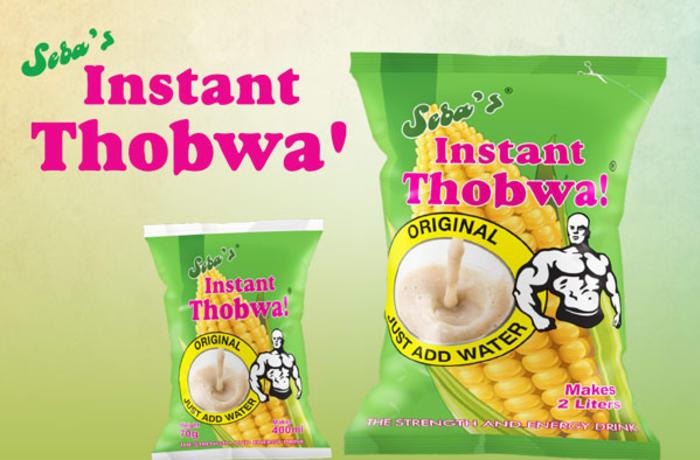 Instant Thobwa