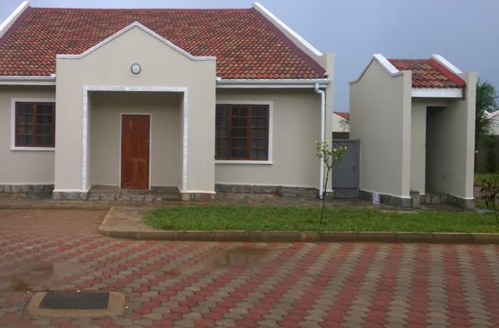 3 Bedroom Cluster For Sale in Ibex Hill, Lusaka