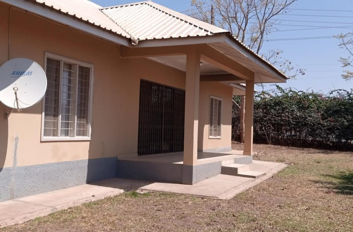3 bedroom house for sale in Foxdale (Zambia)