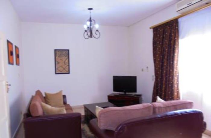 Apartment rates per night image