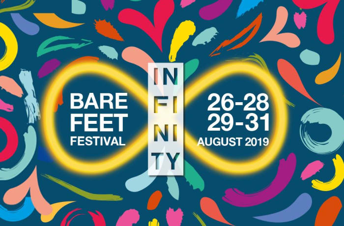 The 2019 Barefeet Festival - Infinity image