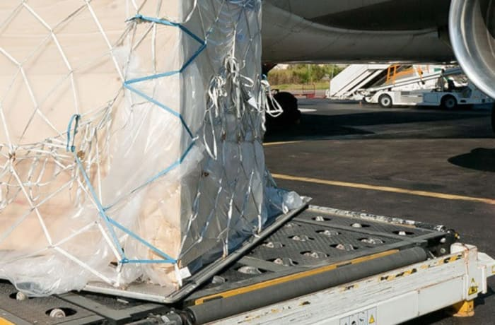 Stabo Air has the expertise to fly all forms of cargo image