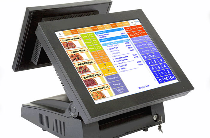 Point of sale systems image