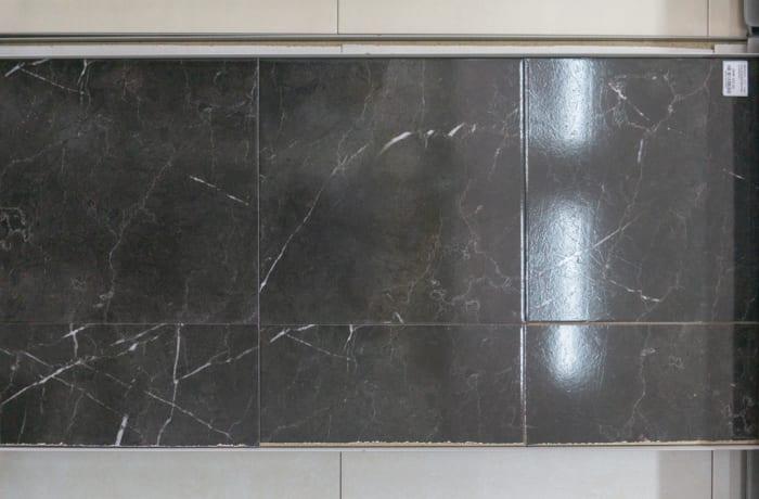 A- Grade NCI Olga Black Tiles