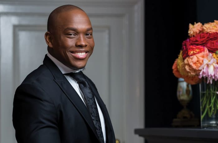 Join the business adaptability webinar series with Vusi Thembekwayo image