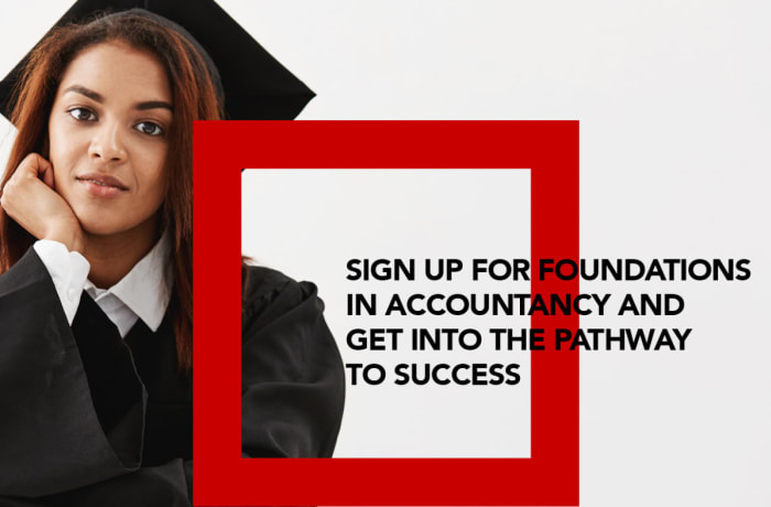 ACCA accords you an accelerated pathway into gaining three qualifications all at once. image