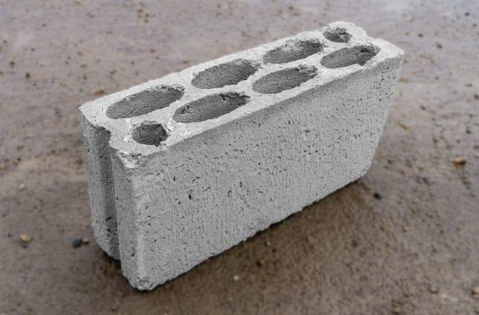 Acil - 4 inch Concrete Block