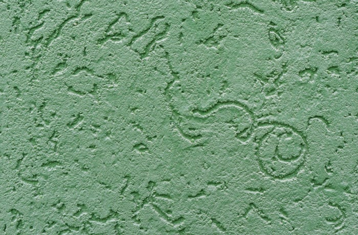 Acil - Sandtex Paint - Green Village Maze