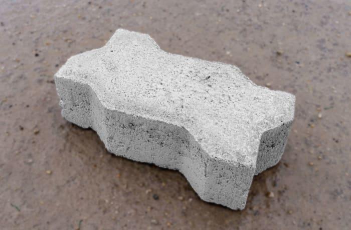 Acil - Zigzag Paver