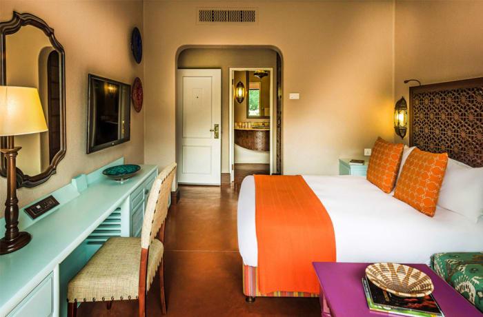 AVANI Victoria Falls Resort - Standard Season - AVANI Room