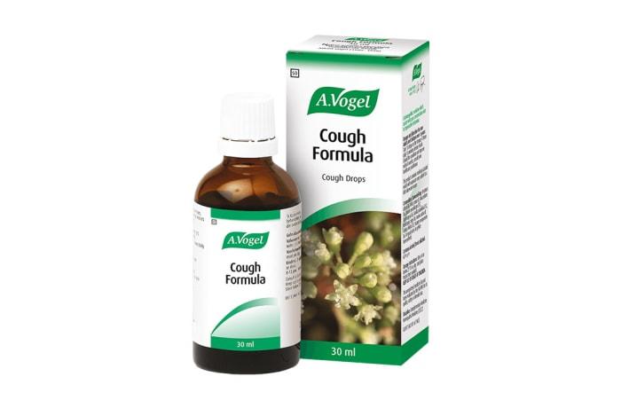 Cough Formula Cough Drops 30ml