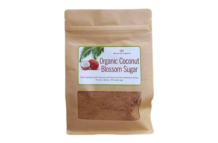 Organic Coconut  Blossom Sugar  400g