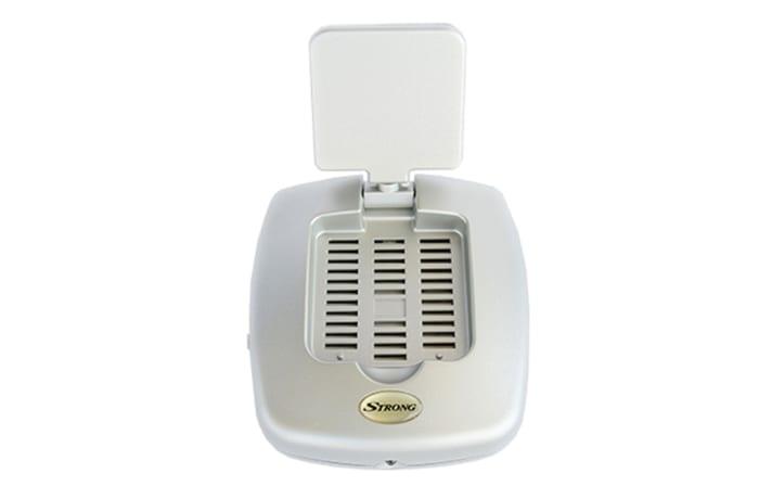 Wireless audio/video sender SRT 117