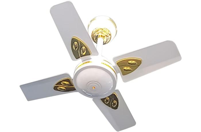 Africab Ceiling Fan 24 inch