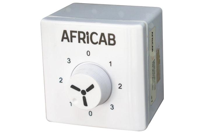 Africab Fan Regulator UR-217