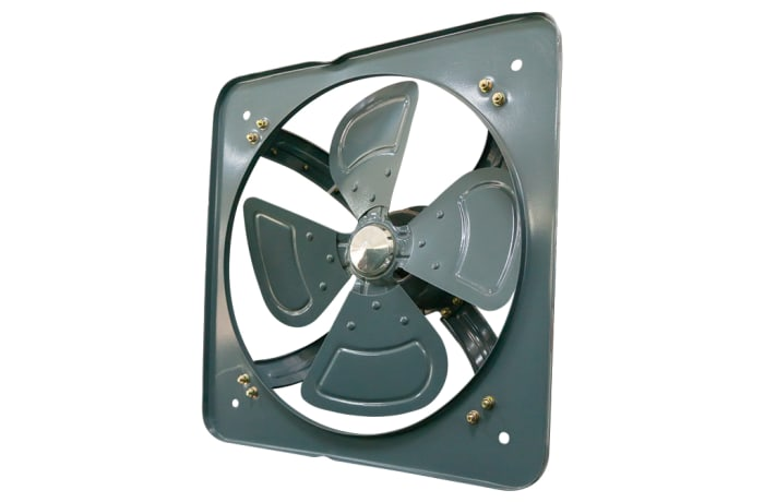 Africab Metal Exhaust Fan 20-24 inch