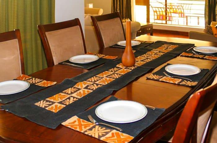Household linen image