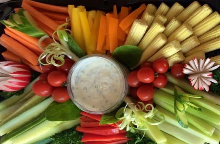 Salad dip