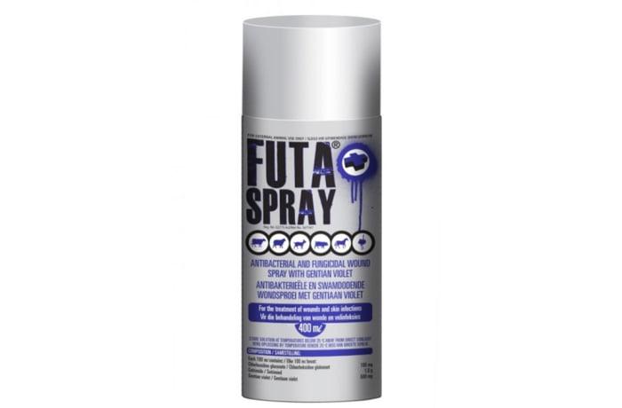 Stock Remedies - Futaspray