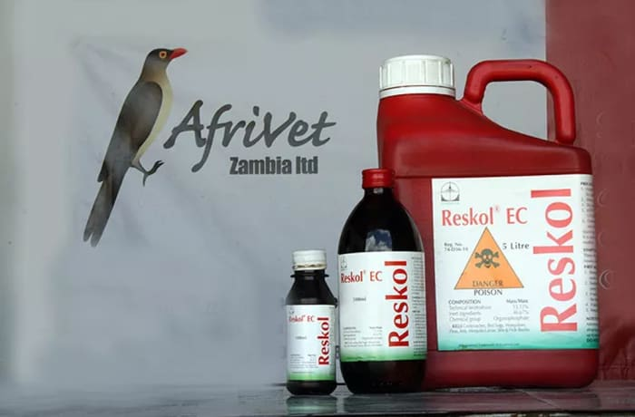 Insecticides - Reskol EC