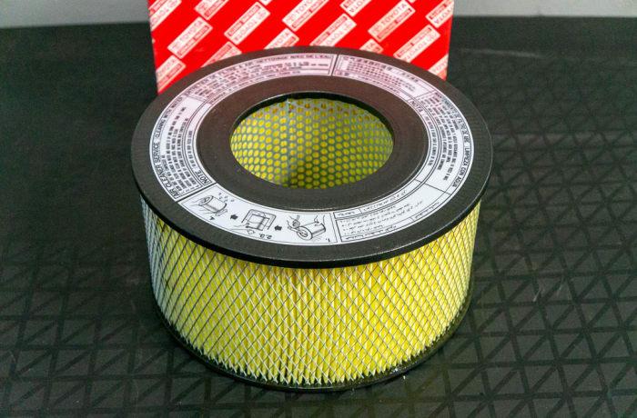 Land Cruiser Air Filter