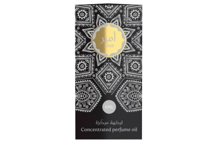 Al Nassib Amir - Perfume