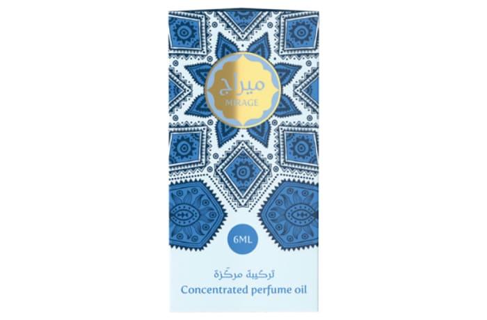 Al Nassib Mirage - Perfume