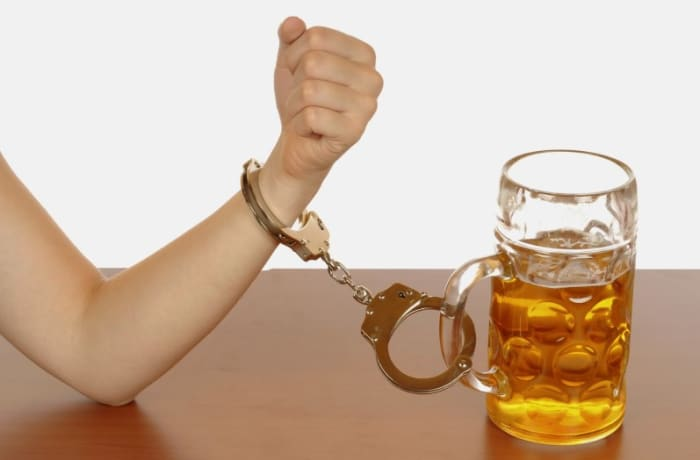 Are you affected by alcohol? image