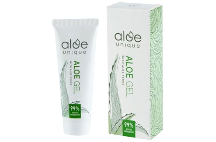 Aloe Gel with Ferox  Nourish, Hydrate and Optimize 200ml