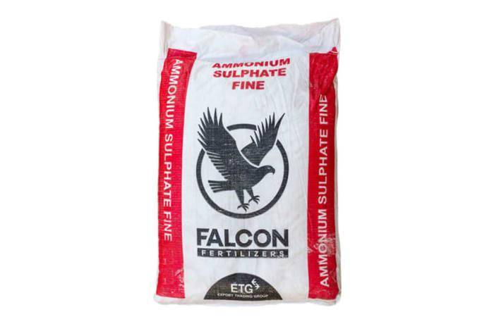 Ammonium Sulphate Fine Fertilizer - 2kg