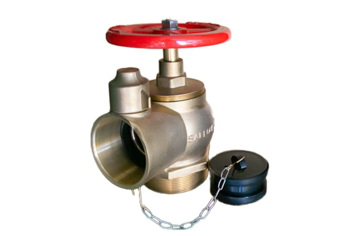 Fire Hydrant Valves - Fire Hydrant Valve