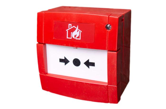 Alarm - Manual Call Point