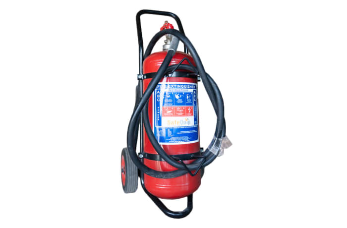 Fire Extinguishers -  Powder (Gross Mass 38kg)