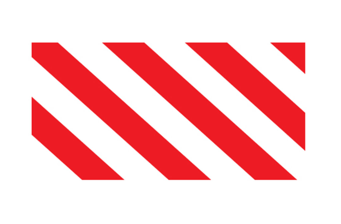Safety Signs - Chevron Boards