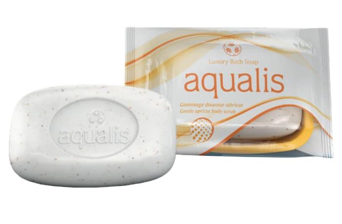 Aqualis Apricot - Toilet Soap