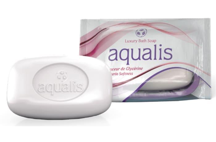 Aqualis Glycerine - Toilet Soap