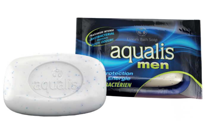 Aqualis Men - Toilet Soap