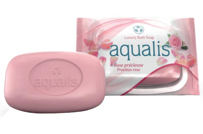 Aqualis Precious Rose - Toilet Soap