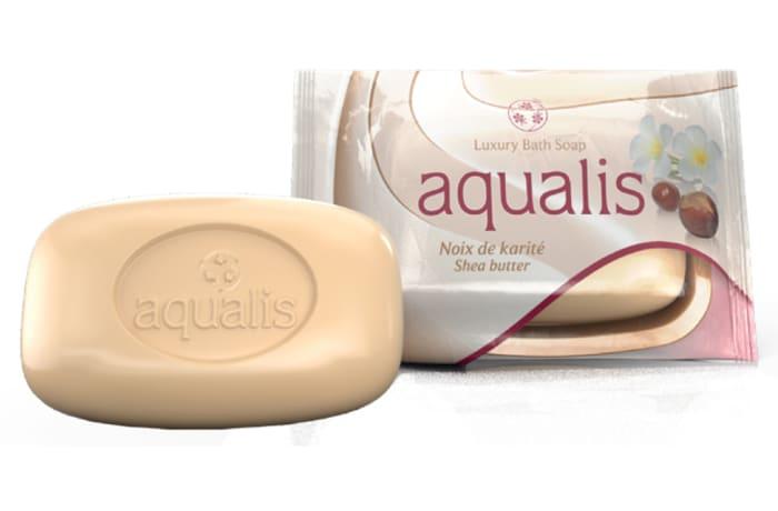 Aqualis Shea Butter - Toilet Soap