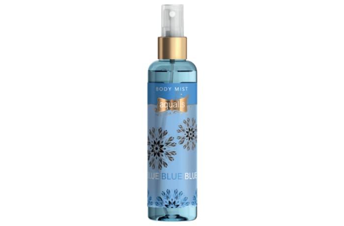 Aqualis Blue Body Mist
