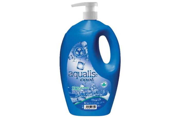 Aqualis Cool Icy Mint Oil - Shower Gel