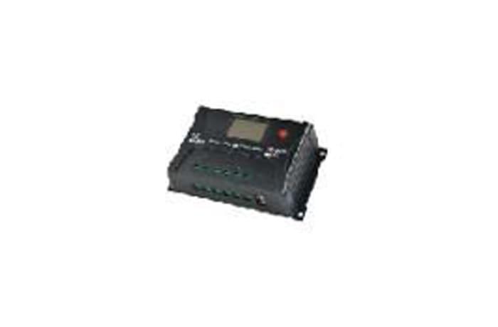 DC Compresser Solar Controller