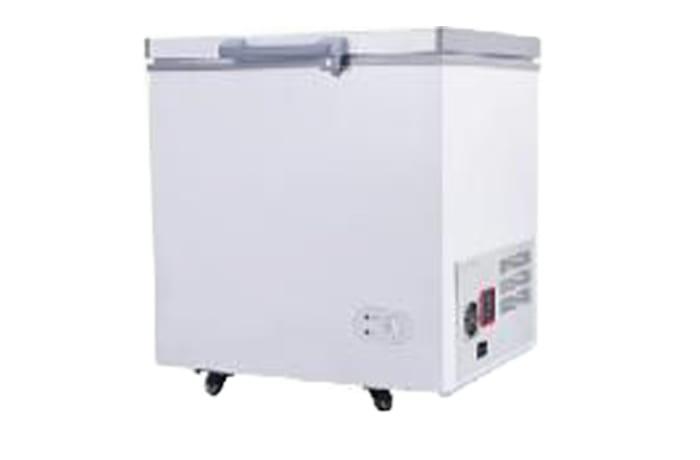 DC Compresser Solar Freezer