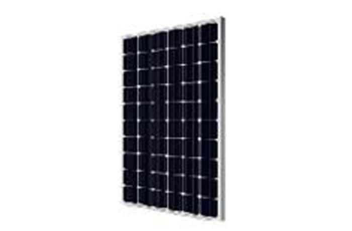 DC Compresser Solar Panel